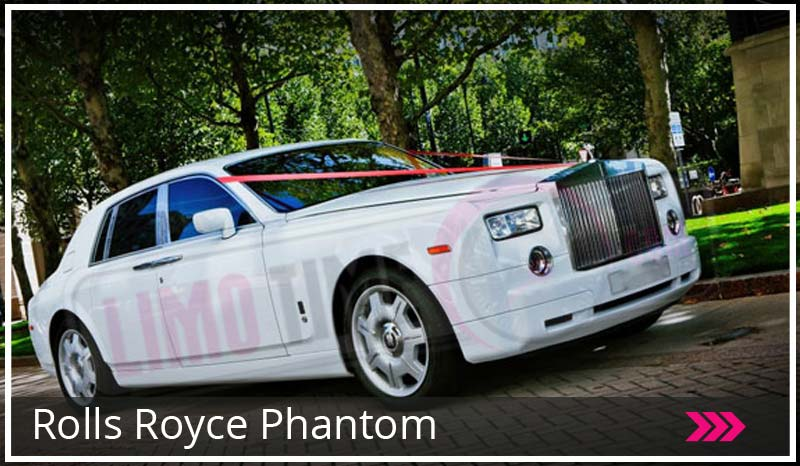 Limo Hire Yorkshire